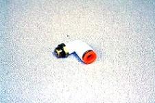 90 Deg. X 1/4 Zoll Tube x 1/8 Zoll npt