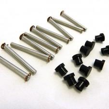 Grid-Lok Silver Pin Repair Kit, 10 pins