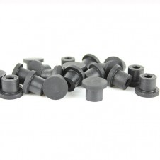100 Rubber Compliant Top Caps for GSX