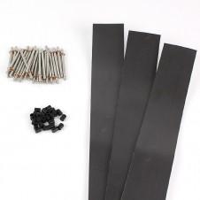 87mm HD Grid-Lok Pin Repair Kit, 25 pins