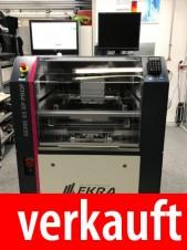 EKRA X5 Baujahr 2003 X5 Projekt_03_18