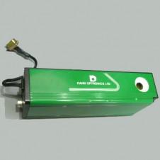 Kamera grün analog