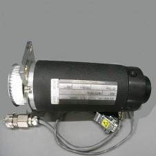 Hebetisch Servomotor 1000 inkr.
