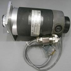 Hebetisch Servomotor 500 inkr.