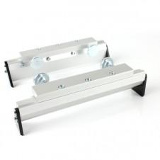 EKRA modularer Rakelhalter ohne Stahlrakel