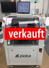 EKRA E4 Serie XP 2001 T