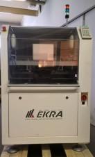 EKRA E4, Bj. 2000