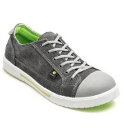 Ocuts light, Safety shoes grey