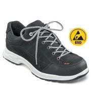 Black & White Safety shoe S2