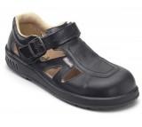 Sandalen und Pantoletten