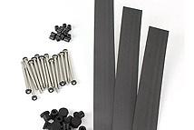 Pin repair kits